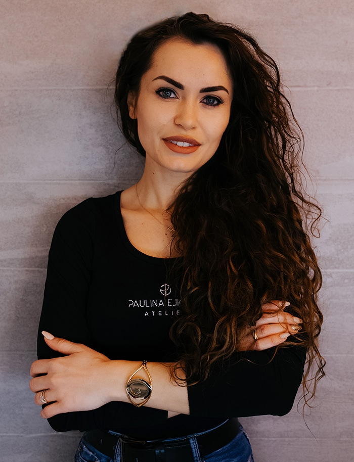 Paulina Ejiofor